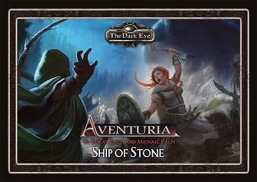 Aventuria: Ship of Stone