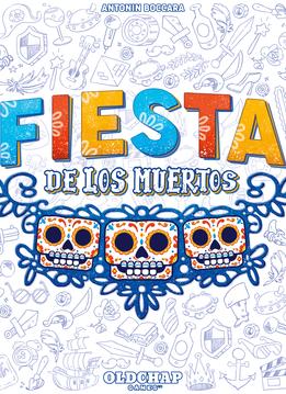 Fiesta de Los Muertos (EN)
