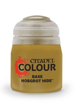 Hobgrot Hide (Base 12ml)