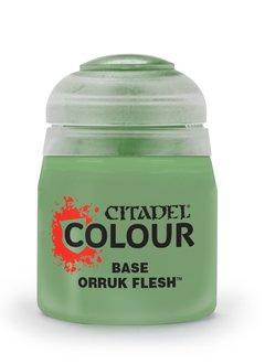 Orruk Flesh (Base 12ml)