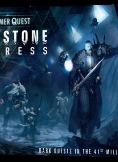 Warhammer Quest: Blackstone Fortress (FR)