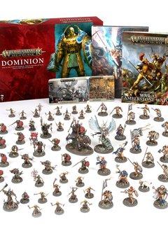 Age of Sigmar: Dominion (FR)