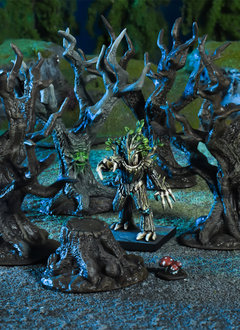Terrain Crate: Gothic Grounds
