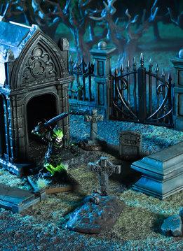 Terrain Crate: Graveyard