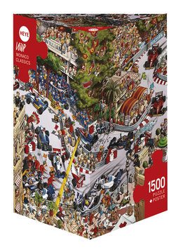 Puzzle: Monaco Classics, Loup (1500pcs)
