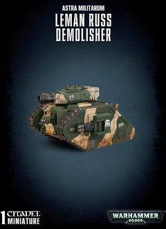 Astra Militarum Leman Russ Demolisher