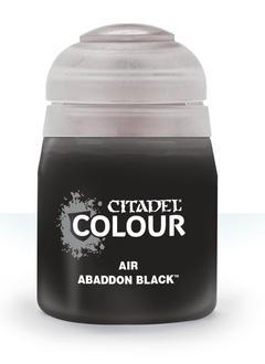 Abaddon Black (Air 24ml)