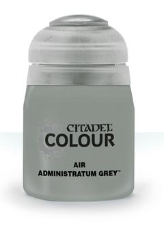 Administratum Grey (Air 24ml)