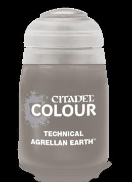 Agrellan Earth (Technical 24ml)
