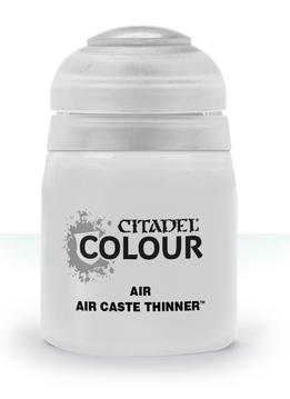Air Caste Thinner (Air 24ml)
