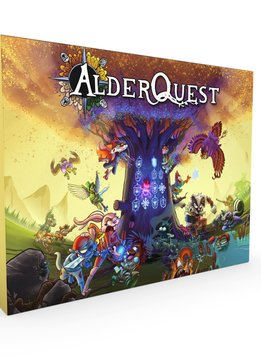 Alderquest (EN)