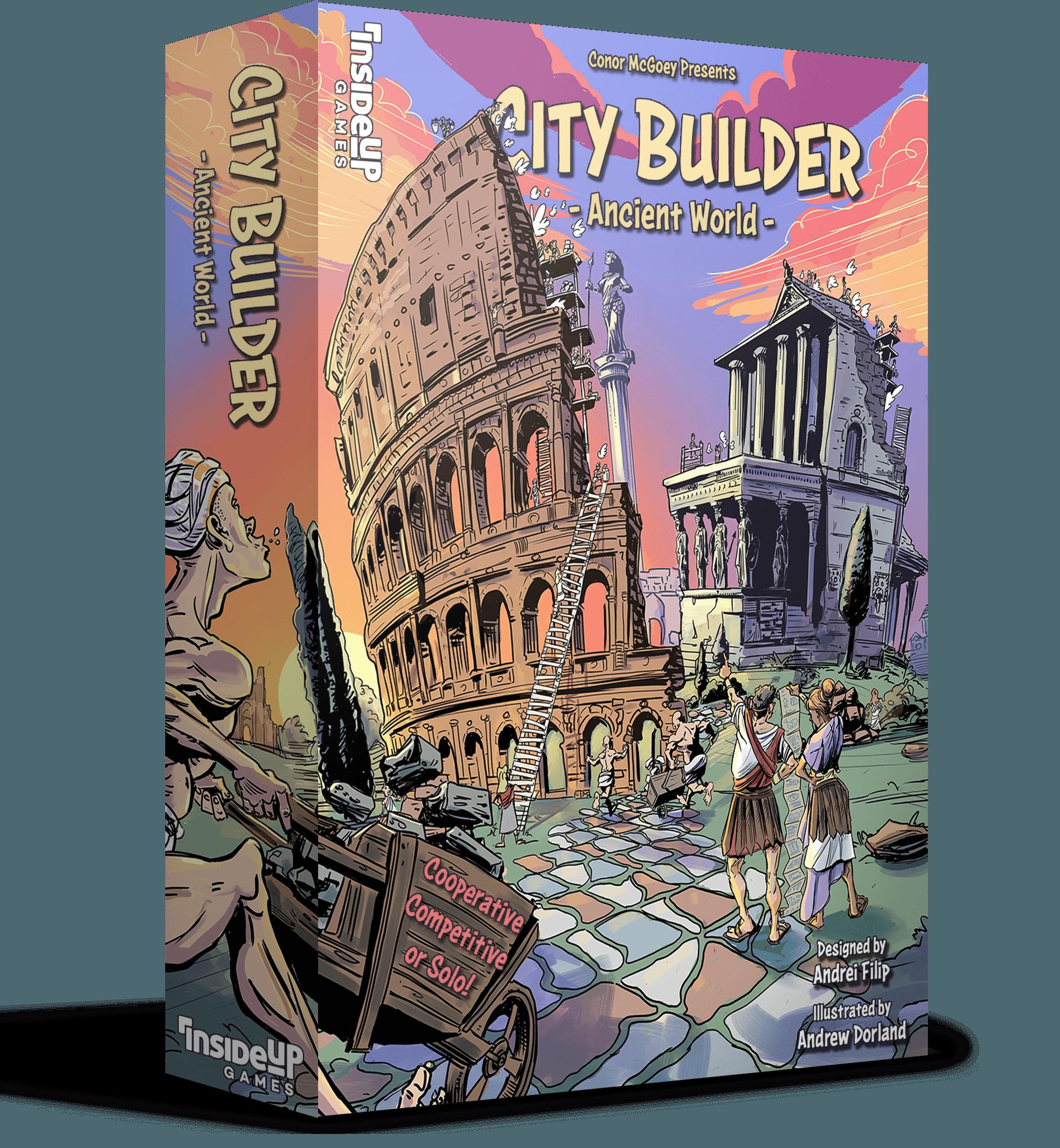 City Builder: Ancient World