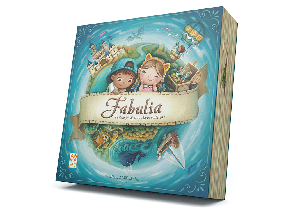 Fabulia (FR)