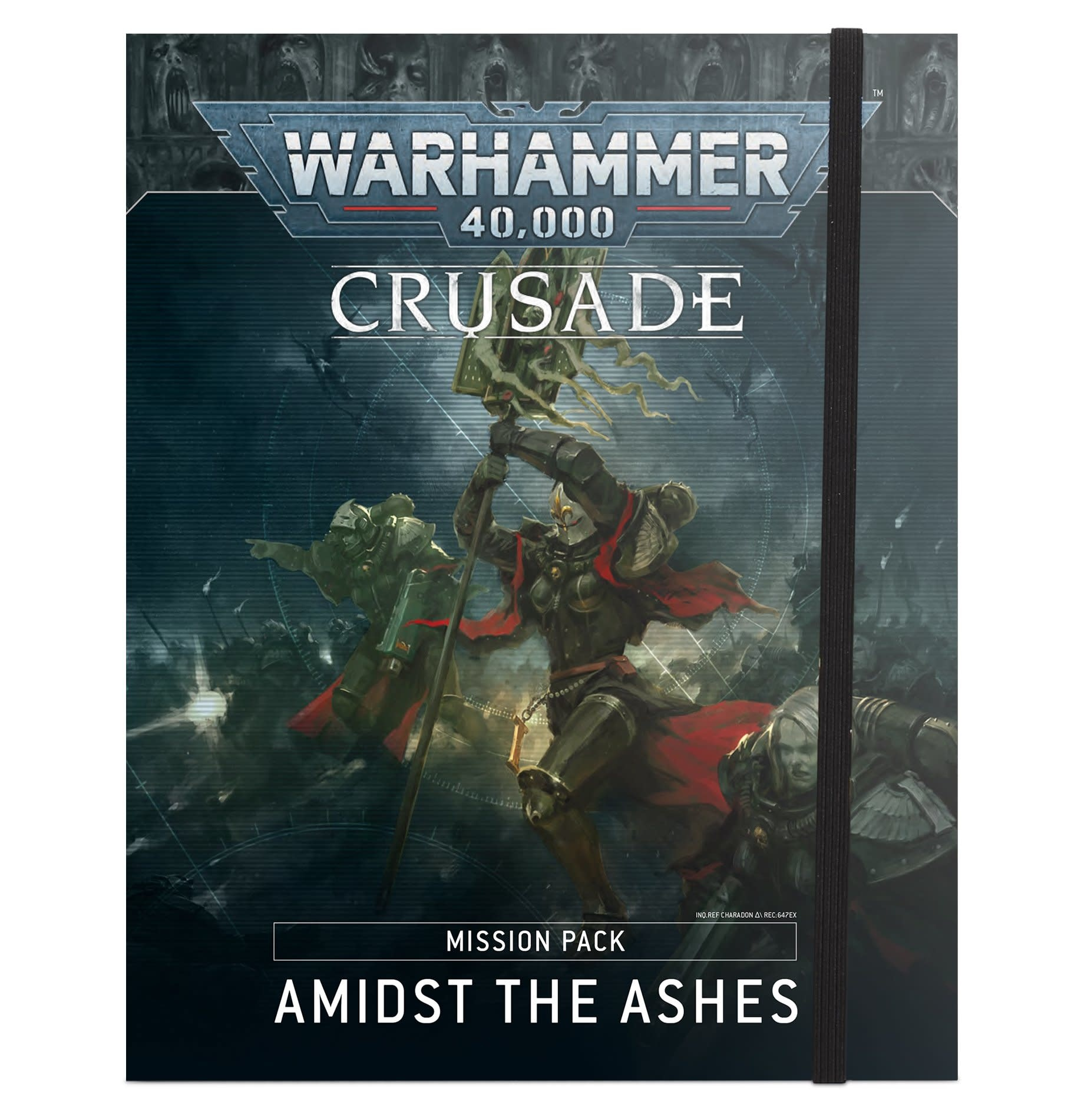 Crusade Mission Pack: Amidst the Ashes