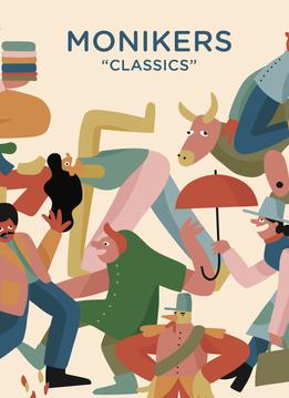Monikers: Classics (EN)
