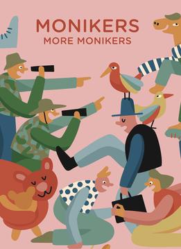 Monikers: More Monikers (EN)