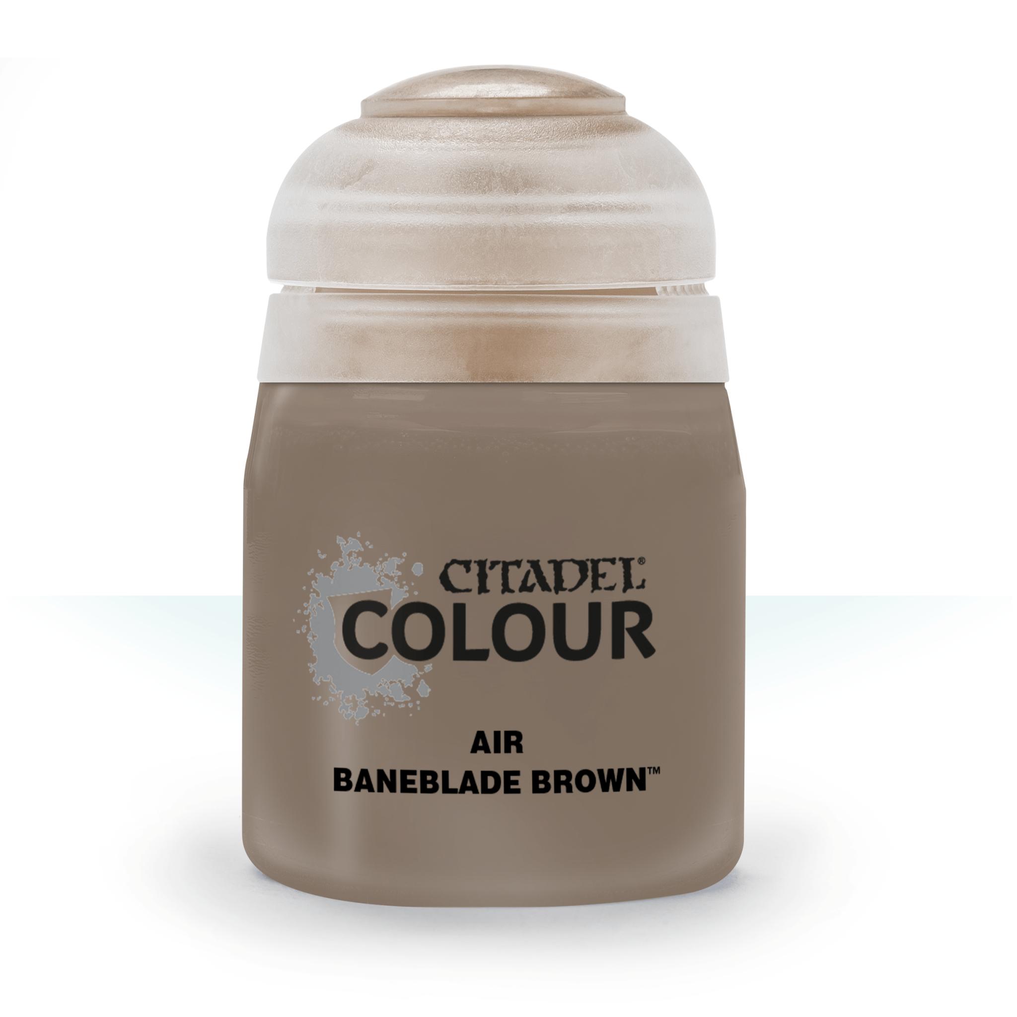 Baneblade Brown (Air 24ml)