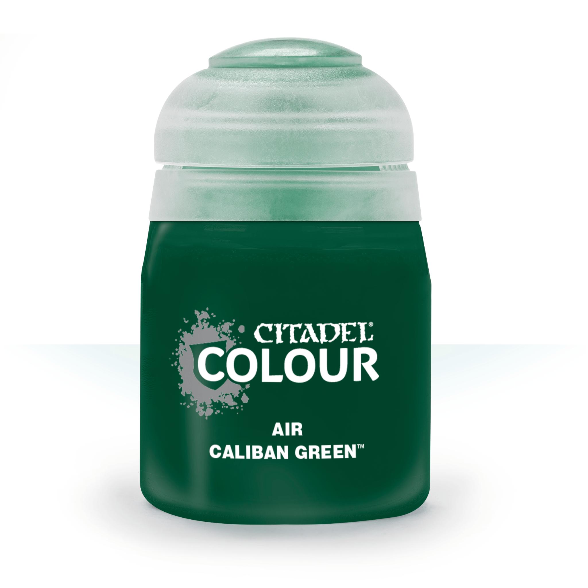 Caliban Green (Air 24ml)
