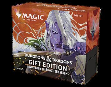 D&D Forgotten Realms Gift Bundle