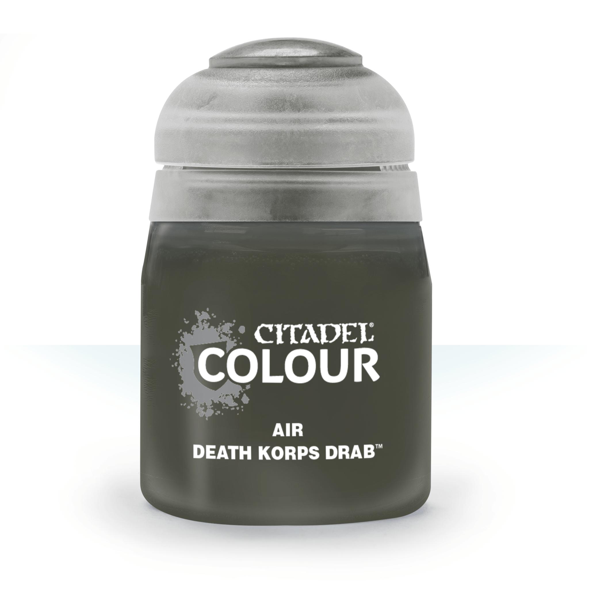 Death Korps Drab (Air 24ml)