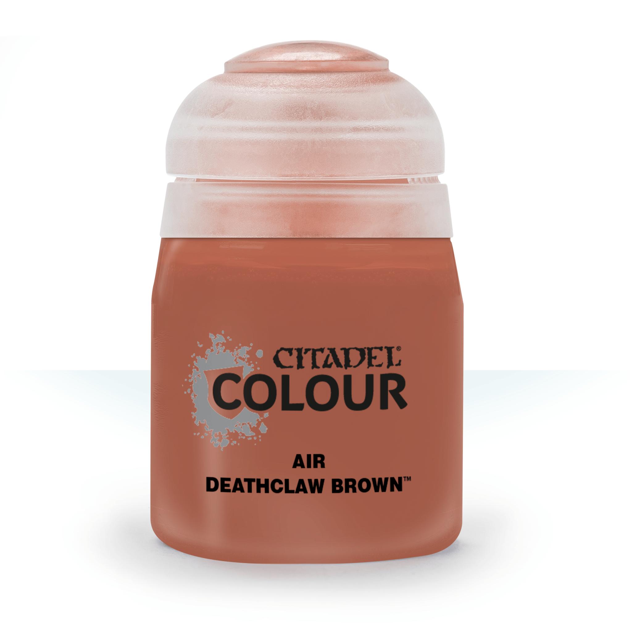 Deathclaw Brown (Air 24ml)