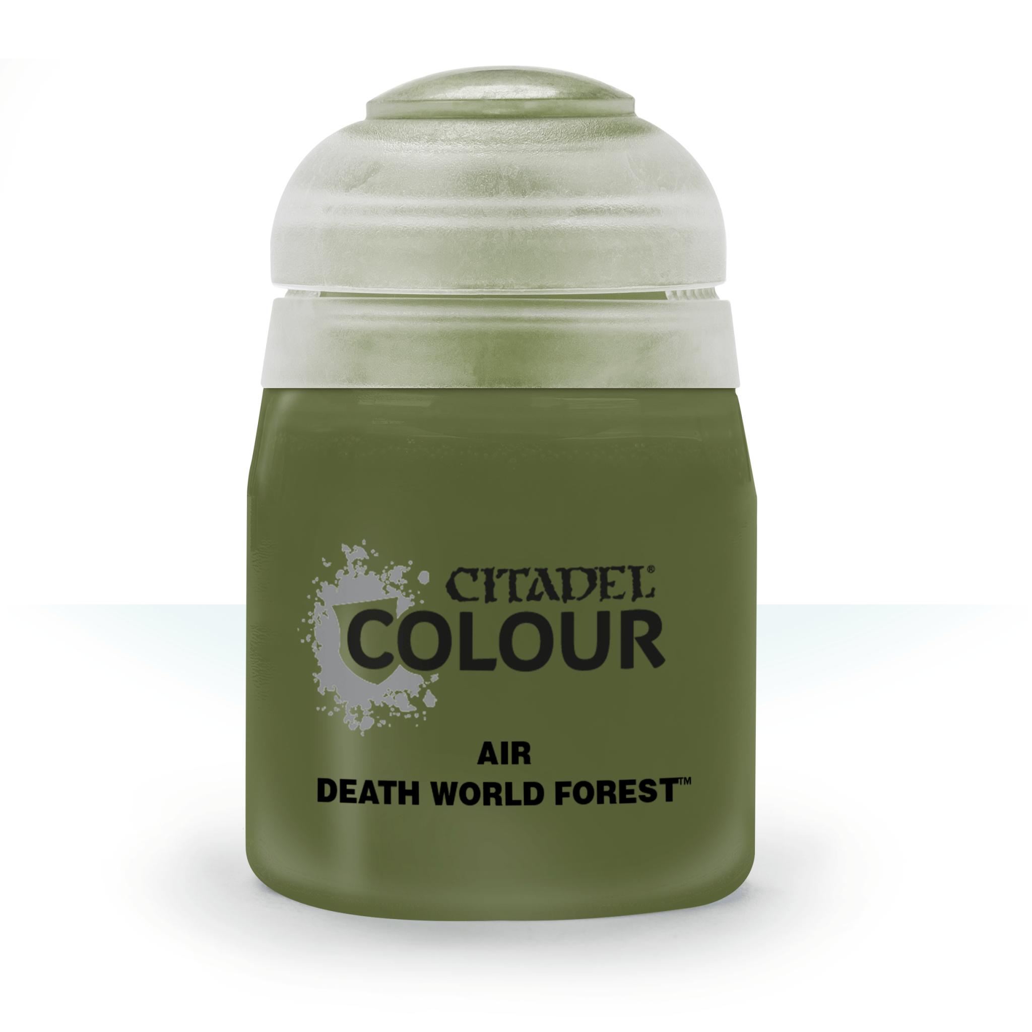 Deathworld Forest (Air 24ml)