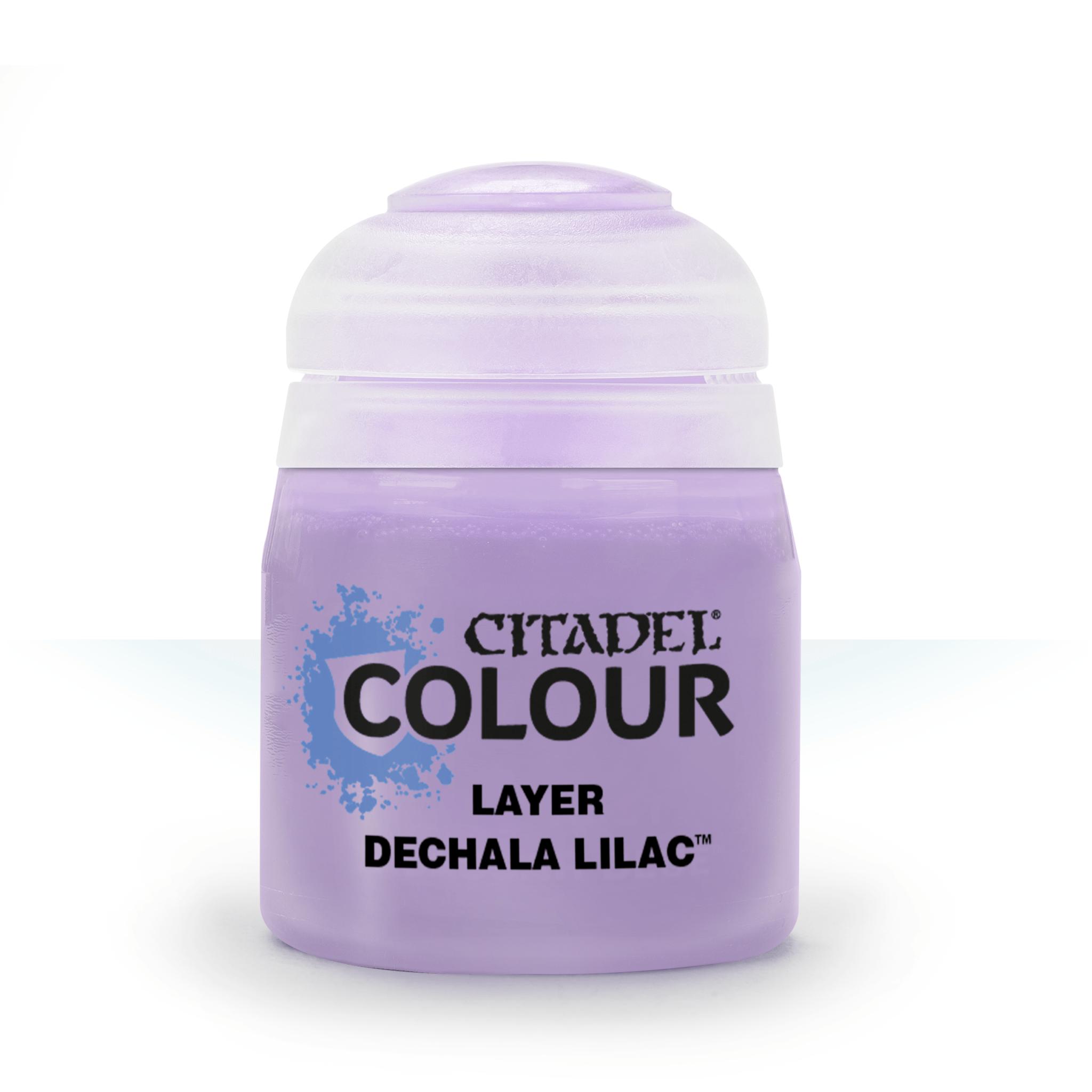 Dechala Lilac (Layer 12ml)