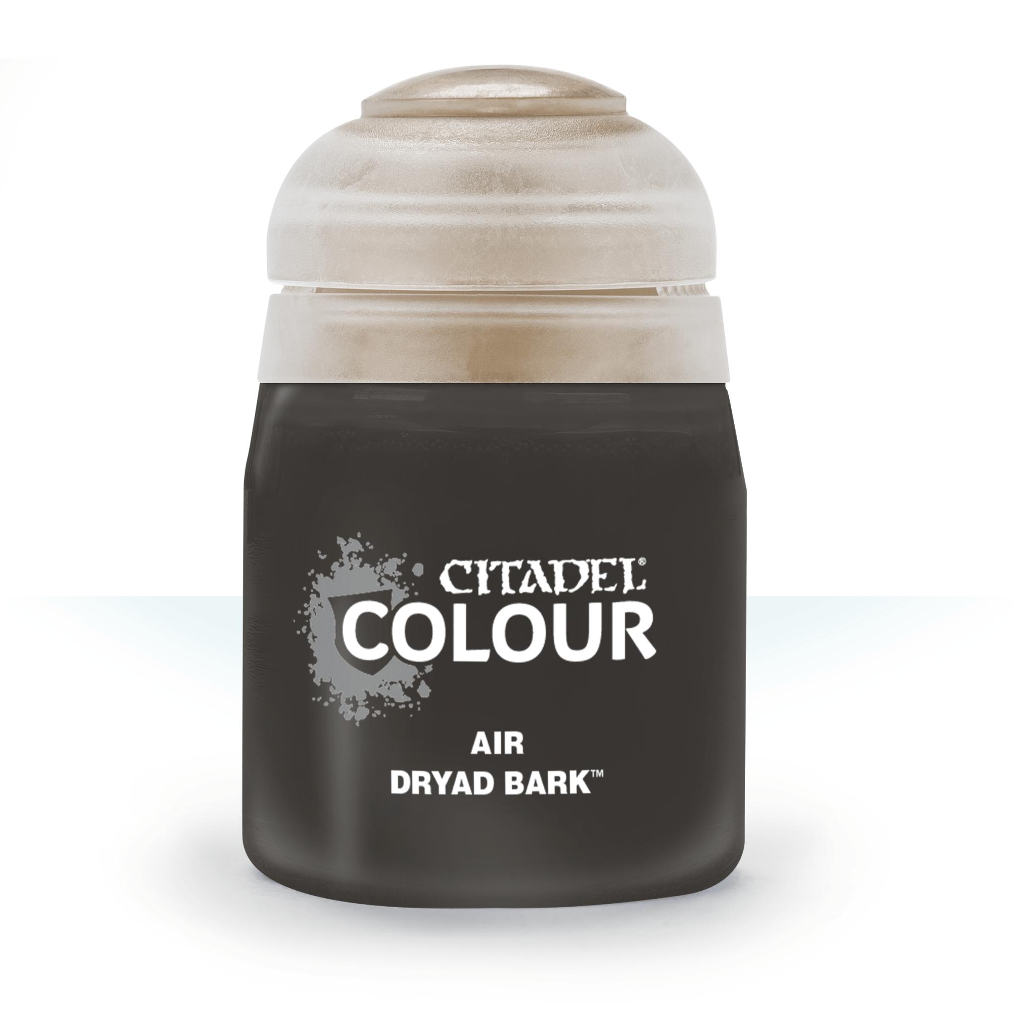 Dryad Bark (Air 24ml)