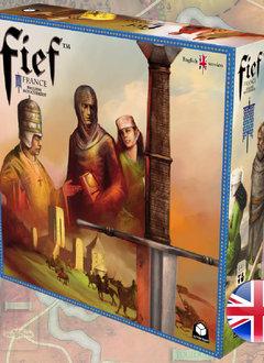 Fief: France (EN)