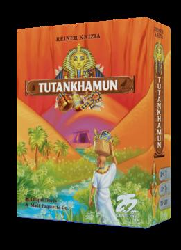 Tutankhamun