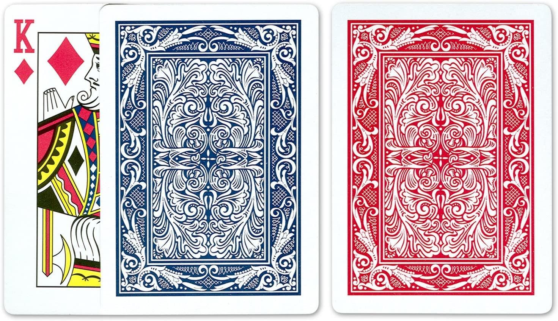 Bicycle: Maverick Standard Playing Cards
