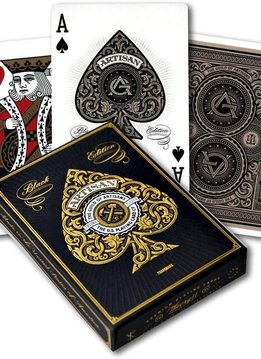Theory 11 Playing Cards: Artisans