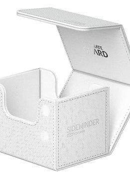 Deck Case: Sidewinder 100+ Monocolor White