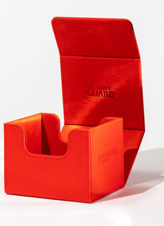 Deck Case: Sidewinder 100+ Monocolor Red