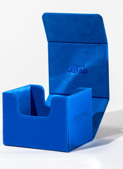 Deck Case: Sidewinder 100+ Monocolor Blue