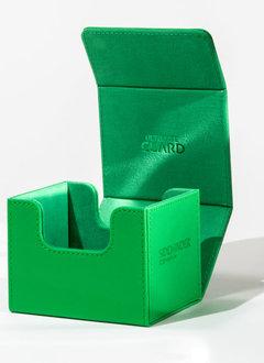 Deck Case: Sidewinder 100+ Monocolor Green