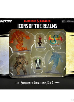 D&D Icons: Summoned Creatures Set 2