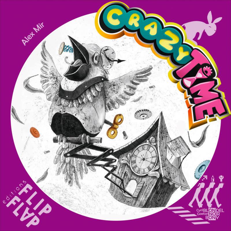 Crazy Time (FR)