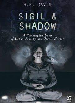 Sigil and Shadow RPG (HC) (EN)
