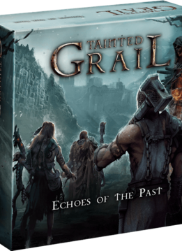 Tainted Grail: Echoes of the Past