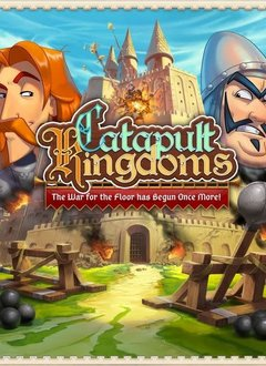 Chateaux et Catapultes