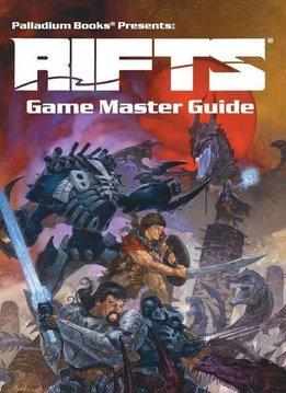 Rifts: Game Master Guide (HC) (EN)