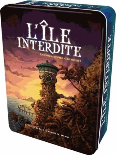L'Île Interdite (FR)