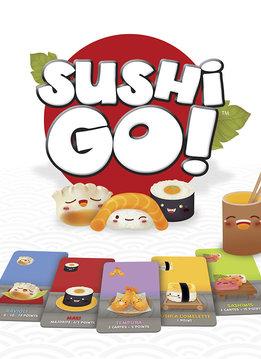 Sushi Go (FR)