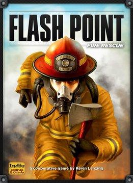Flash Point: Fire Rescue (EN)