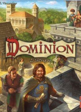 Dominion: L'Intrigue (FR)