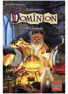 Dominion: Alchimie