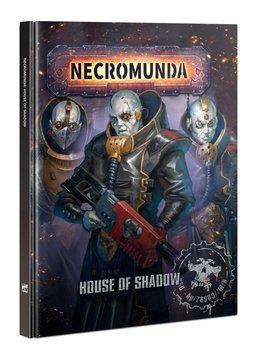 Necromunda: House of Shadow (EN) (HB)