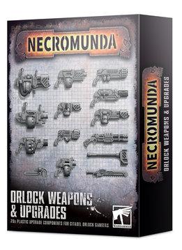 Necromunda: Orlock Weapons Upgrade