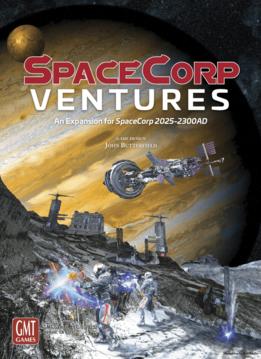 SpaceCorp: Ventures Exp.